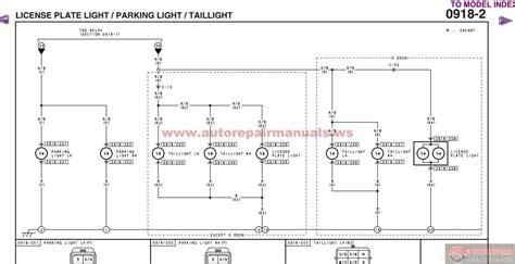 mazda bt 50 2007 workshop repair manual auto repair