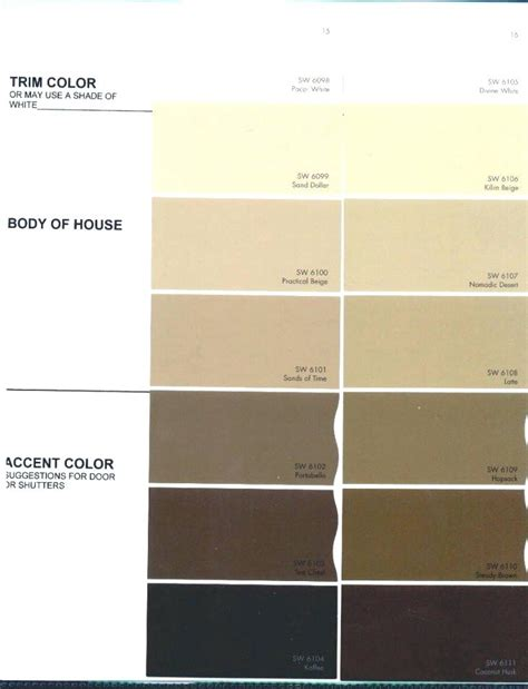sherwin williams beige colors cool interior paint colors