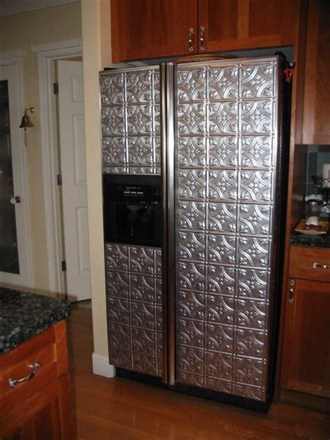 refrigerator makeover ideas   diyalogue