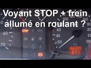 Liquide De Frein Voiture : voyant stop frein qui s 39 allume tout seul en roulant fuite de liquide de frein renault clio ~ Medecine-chirurgie-esthetiques.com Avis de Voitures