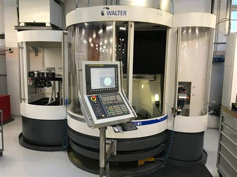 walter helitronic vision grinding machine exapro