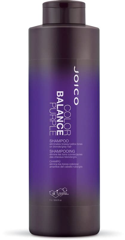 joico color balance purple shampoo ulta beauty