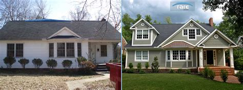 home design before and after greenville home remodel design before and after