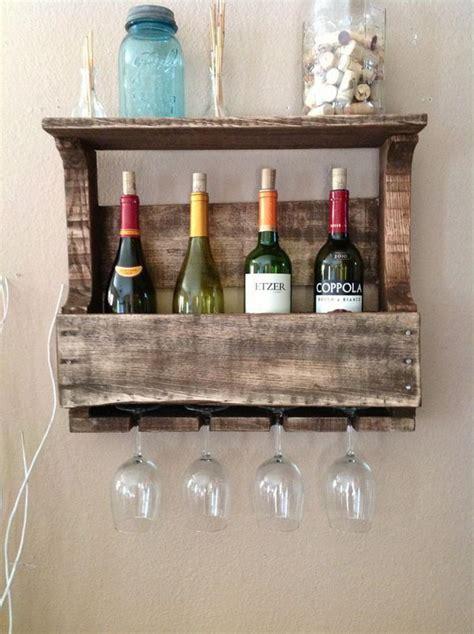 cool wine rack ideas