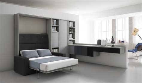 Sofa Bed Full Size by Mscape Wall Beds Mscape Modern Interiors