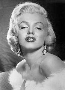 Old Hollywood Beauty Secrets - Marilyn Monroe Beauty Tips