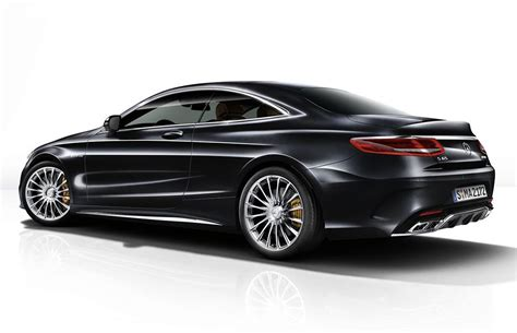 S65 Amg Specs by Mercedes S65 Amg Coupe Photo 36 14088