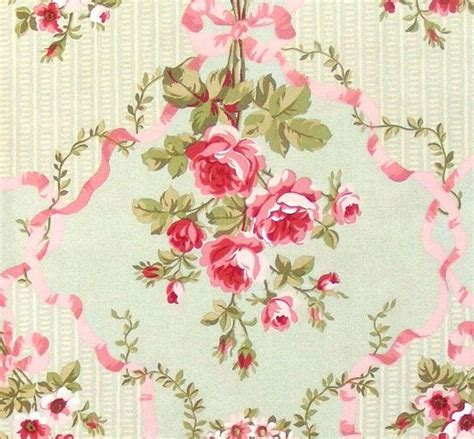 shabby chic fabric for sale shabby chic pink pink roses and shabby chic on pinterest