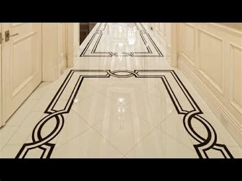 marble floor design corridor  borders youtube