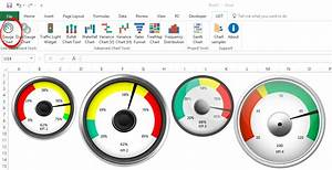 How To Create A Kpi Dashboard In Excel