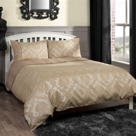 metallic gold bedding  bed headboards