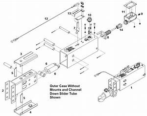 Search Results For  U201catwood Hydraulic Surge Brake Actuator