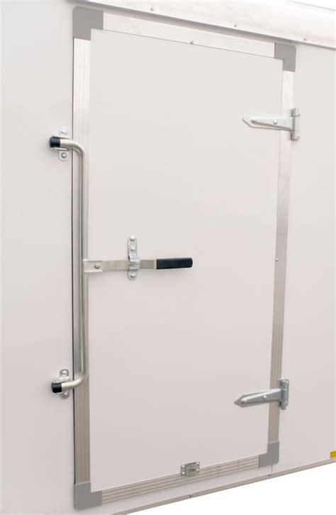 door bar lock bar lock side door custom size mirage trailer parts