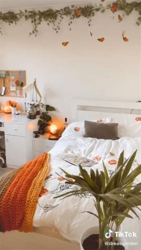 room decor yellow plants cottagecore room room inspiration bedroom redecorate bedroom