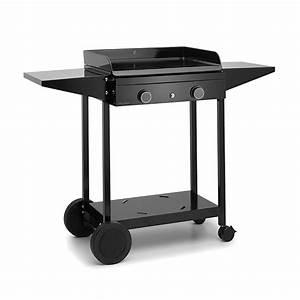 Plancha Electrique Forge Adour : chariot ouvert pour plancha forge adour origin 60 acier ~ Melissatoandfro.com Idées de Décoration