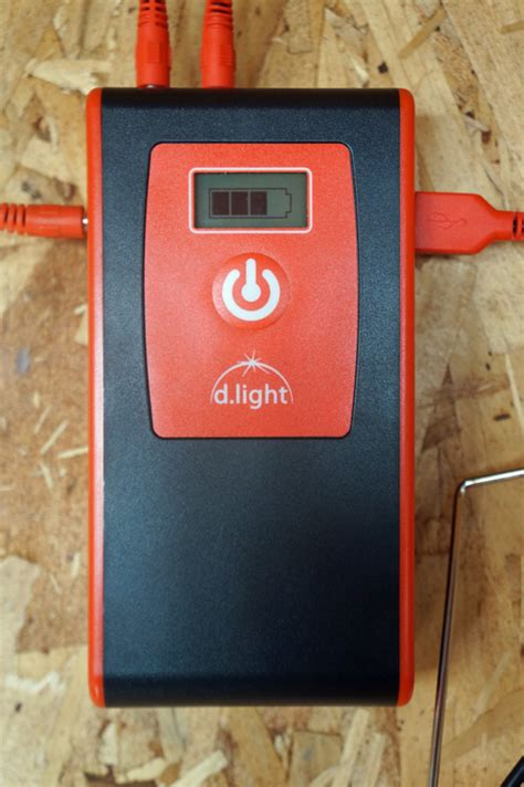 Light Home Solar Lighting System Review The