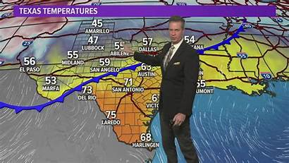 Weather Houston Radar Forecast Update Khou Pm