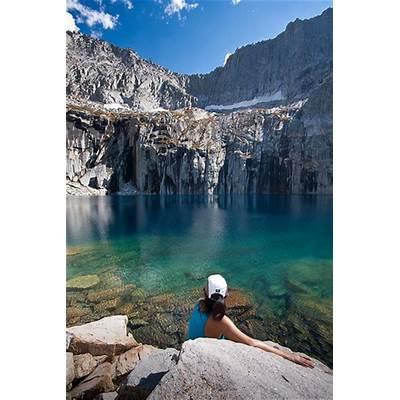 Precipice LakeFlickr - Photo Sharing!