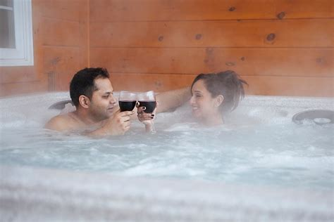 hot tub fever  ontarios cottage country explorers