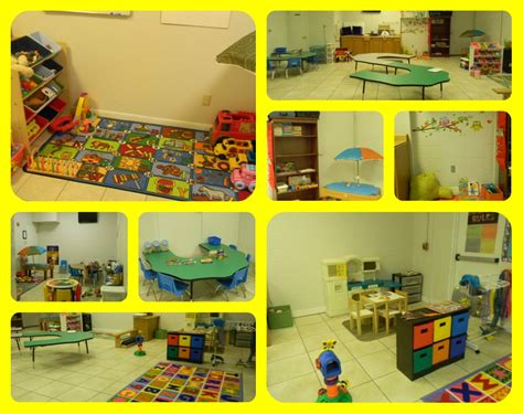 new preschool and day care killeen tx licensed 932 | Picnik collage
