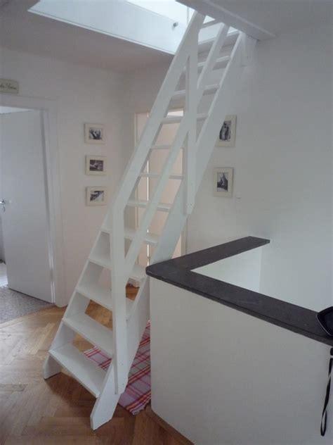 tack tischlerei  lippstadt kleine dachbodentreppe