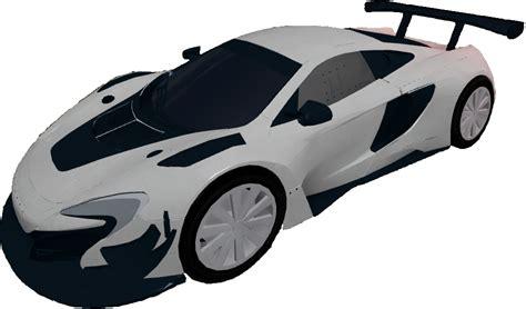 mclaren  gt roblox vehicle simulator wiki fandom