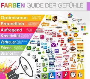Psychologie Der Farben : die wissenschaft von farben im marketing graphic design psychologie der farben farben ~ A.2002-acura-tl-radio.info Haus und Dekorationen
