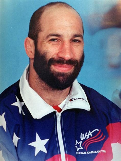 mortar and murder dave schultz remembered as a friend to all wrestlers