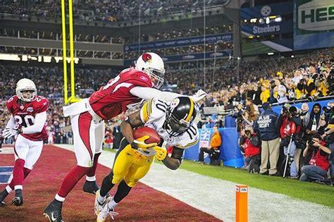 Pittsburgh Steelers Arizona And Super Bowl On Pinterest