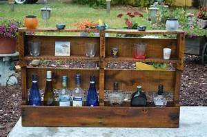 Bar Aus Holzpaletten : m bel aus europaletten basteln ~ Sanjose-hotels-ca.com Haus und Dekorationen