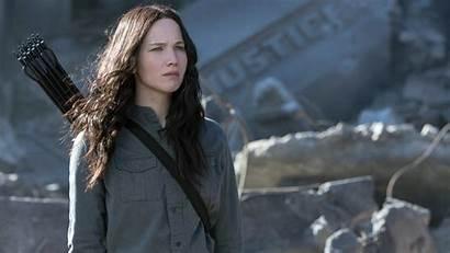 Jennifer Lawrence Games Hunger Katniss 4k Wallpapers