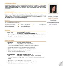 professional resume format for freshers free download sle of comprehensive resume great job resumes