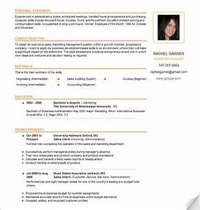 Engineering Resume Templates Can Help You Avoid Mistakes In CV