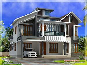 Modern Contemporary House Design Simple Modern House ...