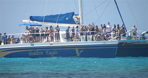 Amelia Island Catamaran Tour by Blue Sea Anguilla Delivering Dream Anguilla Vacations