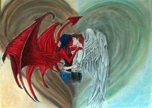 Angel- Demon Couples on Married-To-Darkness - DeviantArt
