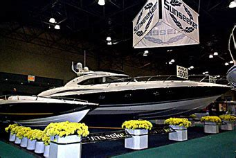 New York Boat Show Review by New York Debates Rescheduling Boat Show At Javits Center