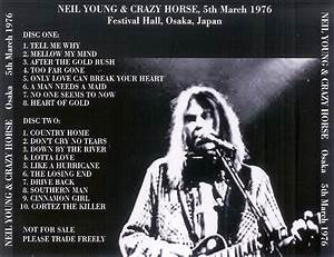 roio » Blog Archive » NEIL YOUNG - OSAKA 1976 (March 5)