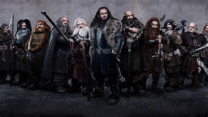 Hobbit Dwarves Dwarf Wallpapers Costumes Lord Rings
