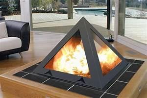 Feuer Den Ofen An : ofen pyramidales feuer ~ Lizthompson.info Haus und Dekorationen