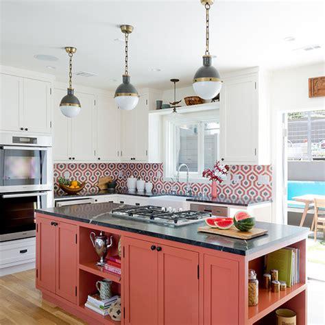 28 Cool Kitchen Cabinet Colors  Lonny