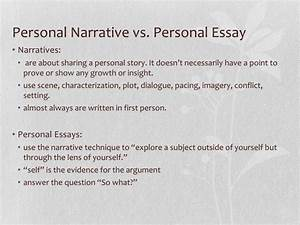 Expository Essay Thesis Statement  Health And Social Care Essays also Proposal Essay Topics Ideas Personal Narrative Essay Definition Personal Narrative Essay  A Thesis For An Essay Should