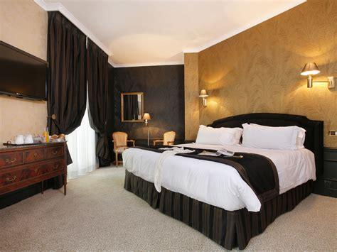 hotel dans chambre el confort de un hotel de prestigio de cuatro estrellas en