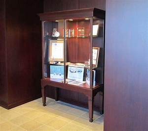 Ryan, Llc, Office, Display, Case, U2013, Display, Cases