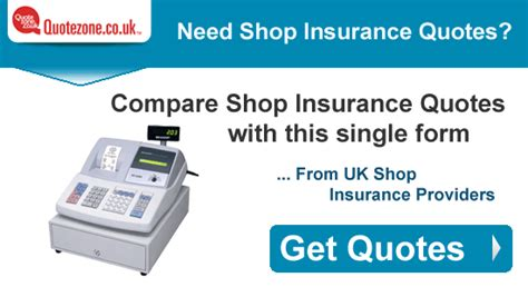 cheap shop insurance quotes compare