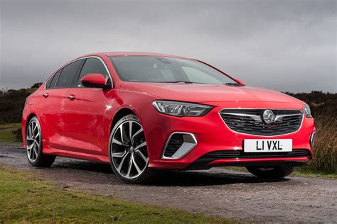 2018 Vauxhall Insignia GSI first drive: fun forerunner to VXR
