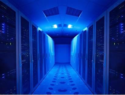 Data Center Google Tech Wallpapers Server Datacenter