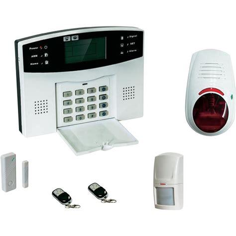 systeme d alarme maison pack alarme sans fil accessoires evolu7 gsm 1 pc s vente pack alarme sans fil accessoires