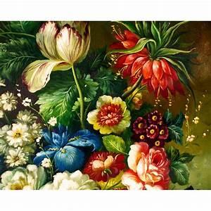 Blumen Bilder Gemalt : lbild blumen blumengem lde blumenbild ~ Orissabook.com Haus und Dekorationen
