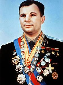 Yuri Gagarin Astronaut (page 3) - Pics about space
